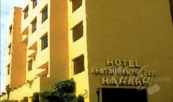 Love Hotel Harare