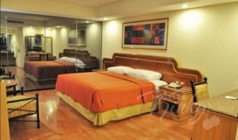 Love Hotel Harare, Habitacion Villa Sencilla
