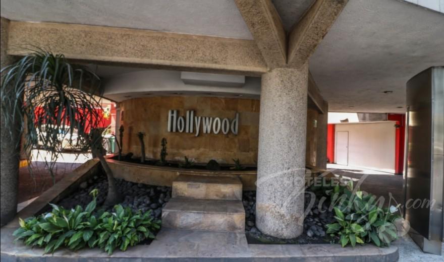 Love Hotel Hollywood Hotel & Villas