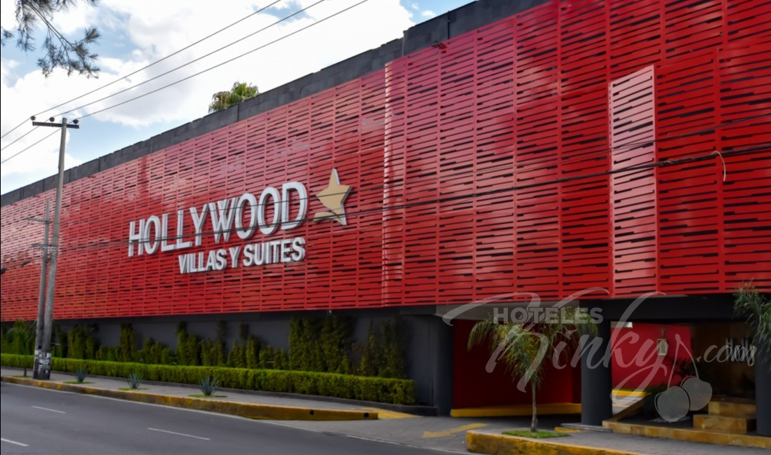 Imagen del Love Hotel Hollywood Hotel & Villas