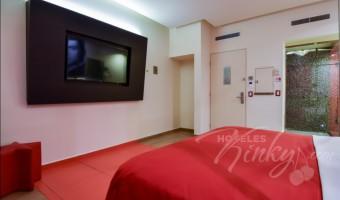 Love Hotel Hollywood Hotel & Villas, Habitacion Drive Room