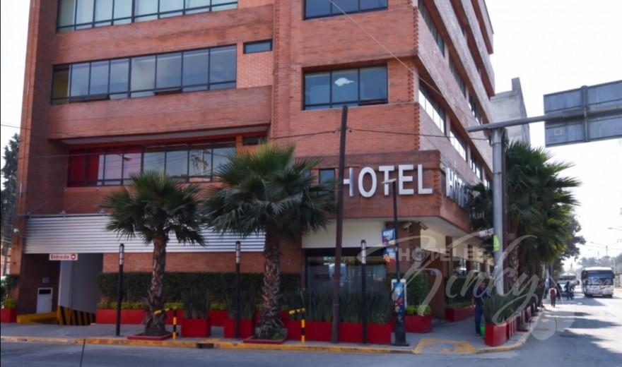 Love Hotel Hot Insurgentes  de la Ciudad de México  para Gay