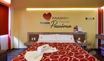 Love Hotel Hot Insurgentes, Habitacion Standard