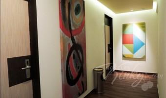 Love Hotel Hot La Villa