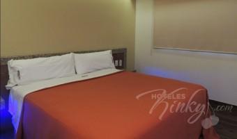 Love Hotel Hot La Villa, Habitación Standard
