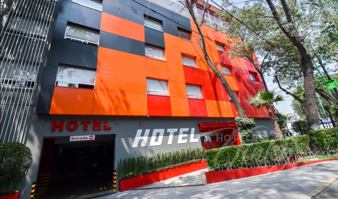 Love Hotel Hot Narvarte