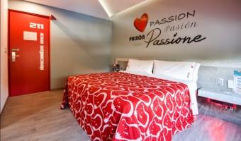 Love Hotel Hot Narvarte , Habitación Standard