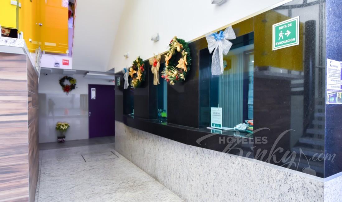 Love Hotel Consulado