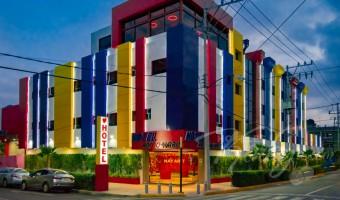 Love Hotel Hot Nayarit