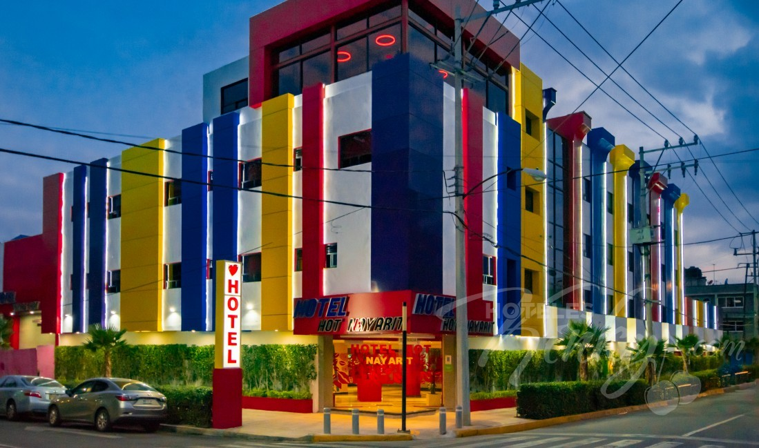 Love Hotel Hot Nayarit