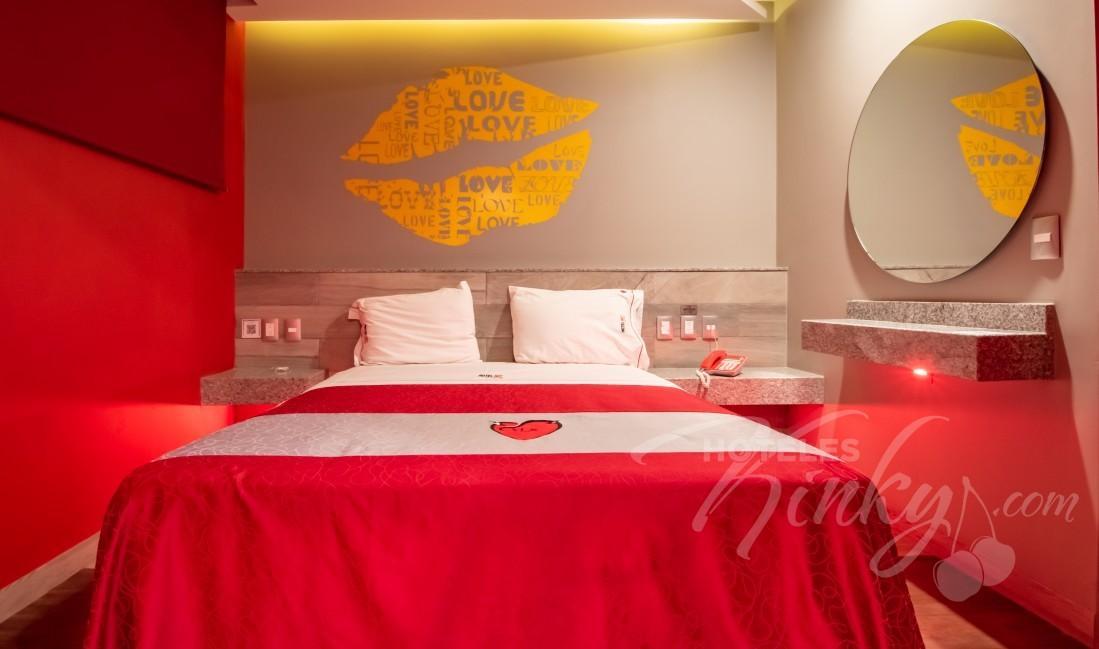 Love Hotel Hot Nayarit , Habitación Torre Mini