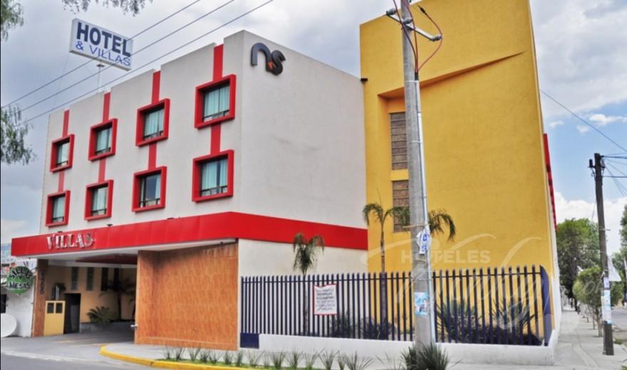 Love Hotel Ns Villas