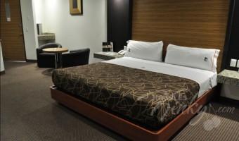 Love Hotel NS Hotel & Villas , Habitacion Sauna