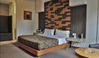 Love Hotel NS Hotel & Villas , Habitacion Villa
