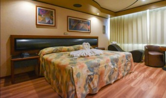 Love Hotel Oslo, Habitacion Suite A/C