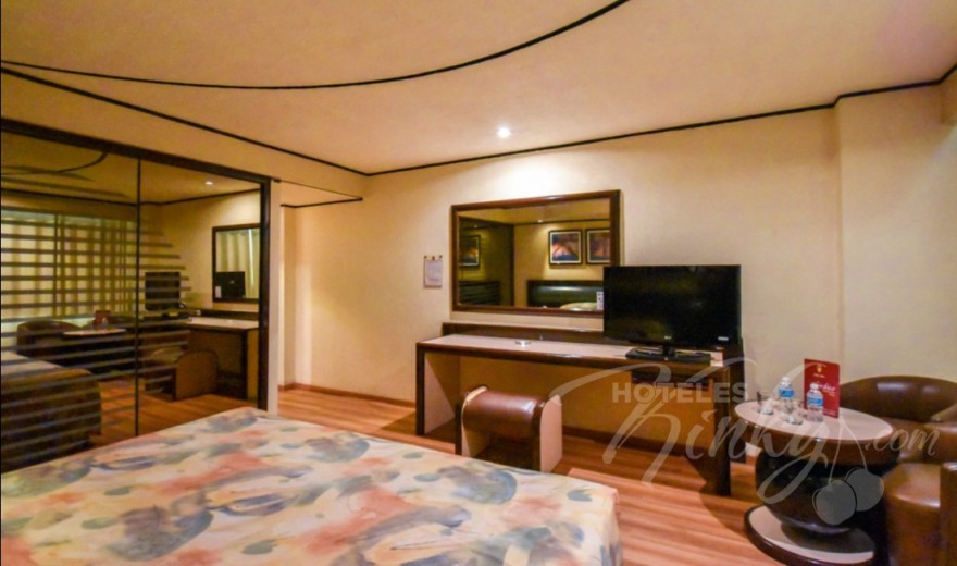 Love Hotel Oslo, Habitacion Suite Especial