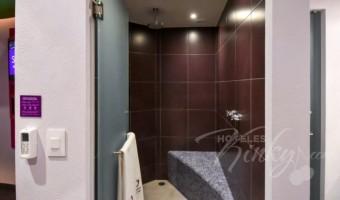 Love Hotel Hotel y Villas Sfera, Habitacion Suite Standard