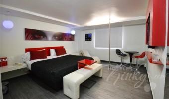 Love Hotel Huipulco, Habitacion Especial