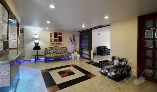 Imagen del Love Hotel Huipulco