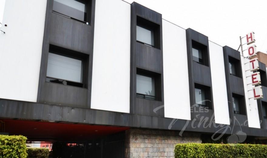 Love Hotel Huipulco