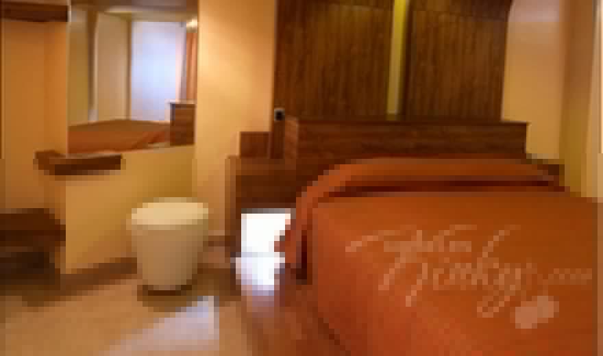 Love Hotel Ixtla, Habitacion Sencilla