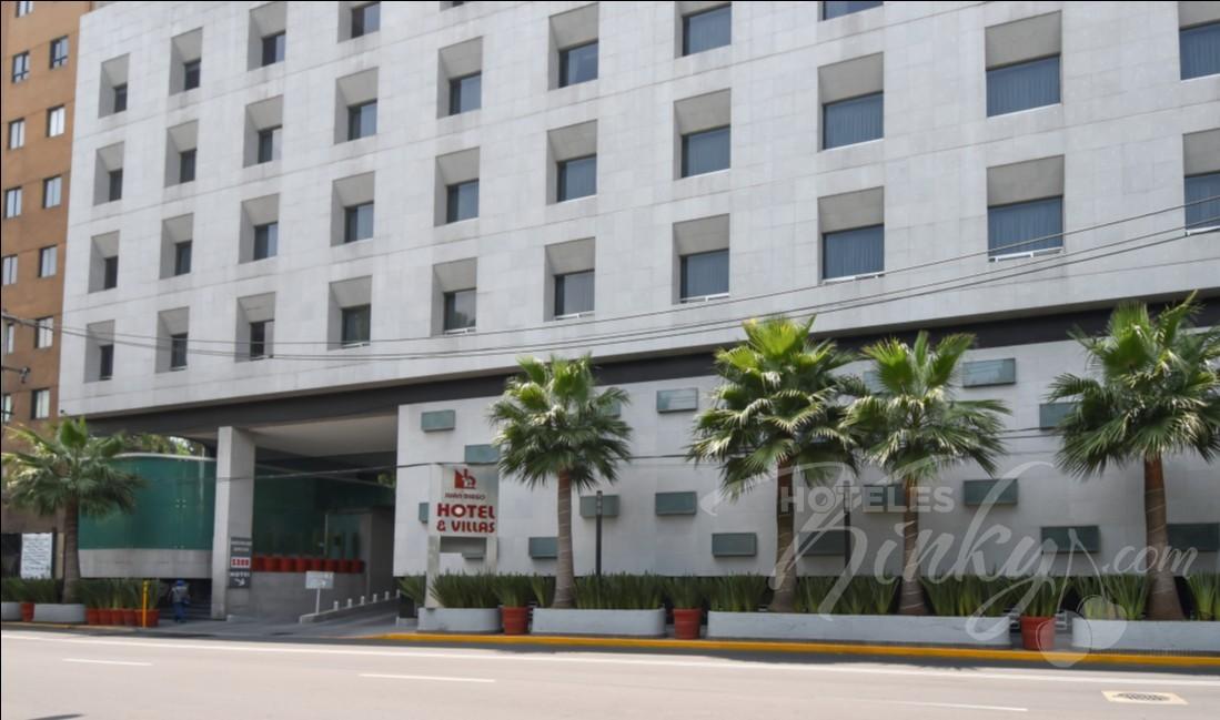 Love Hotel Juan Diego