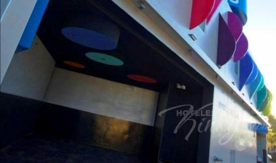 Imagen del Love Hotel Ke Color