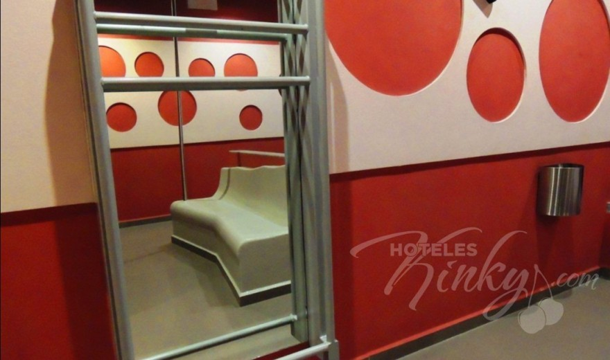 Love Hotel Ke Color, Habitacion Suite