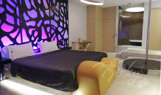 Imagen del Love Hotel K20