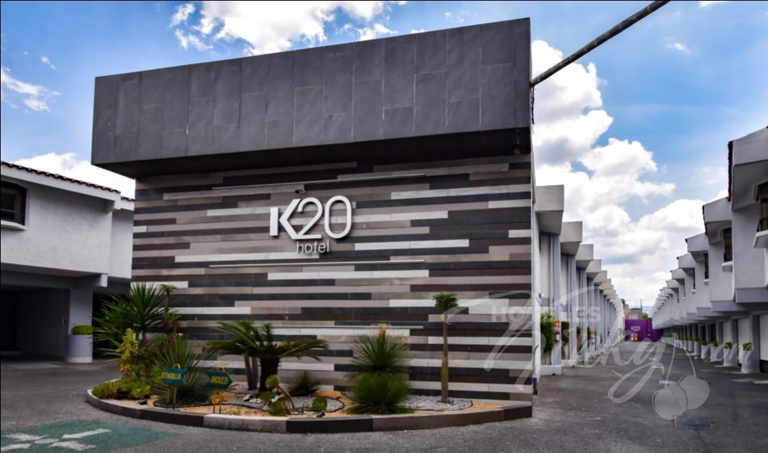 Love Hotel K20