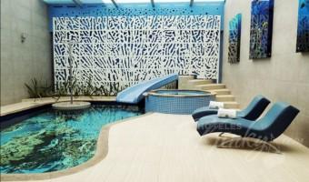 Love Hotel K20, Habitación Las Sirenas