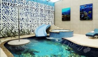 Love Hotel K20, Habitacion Las Sirenas