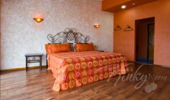 Love Hotel K20, Habitacion Los Soles