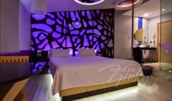 Love Hotel K20, Habitación Sencilla