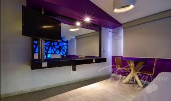 Love Hotel K20, Habitacion Sencilla
