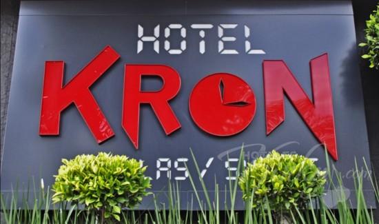 Imagen del Love Hotel Kron Villas & Suites