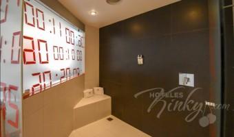 Love Hotel Kron Villas & Suites, Habitacion Torre Doble