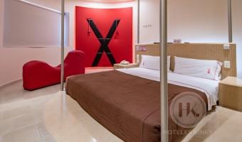Love Hotel Kron Villas & Suites, Habitacion Villa Standard