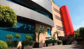 Love Hotel La Moraleja Villas & Suites  de la Ciudad de México  para Gay