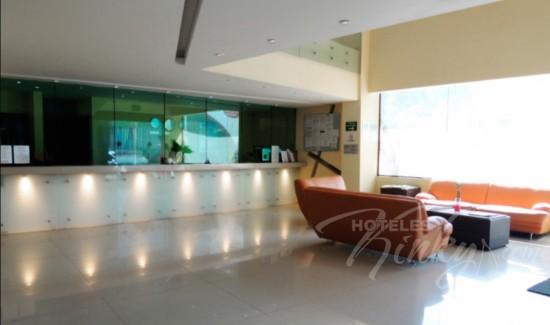 Imagen del Love Hotel La Moraleja Villas & Suites