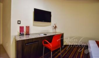 Love Hotel La Moraleja Villas & Suites, Habitacion Torre Suite
