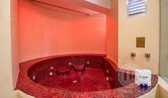 Love Hotel La Moraleja Villas & Suites, Habitacion Torre & Suite & Sauna