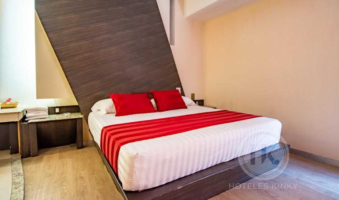 Love Hotel La Moraleja Villas & Suites, Habitacion Villa Suite & Sauna
