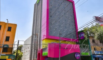 Love Hotel Le Rêve  de la Ciudad de México