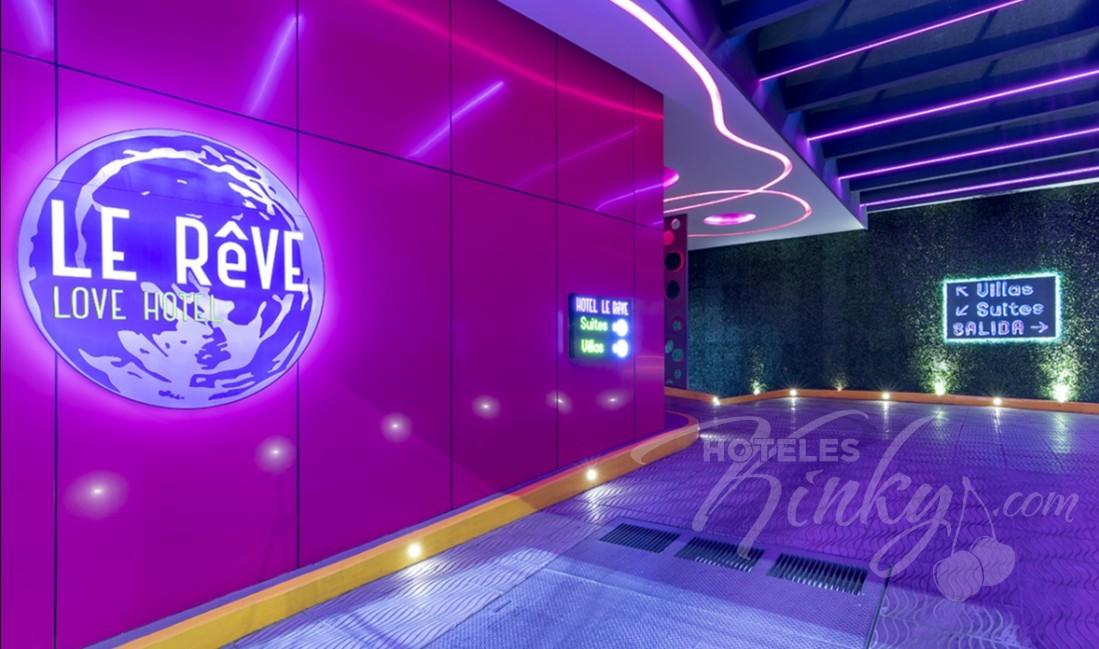 Imagen del Love Hotel Le Rêve