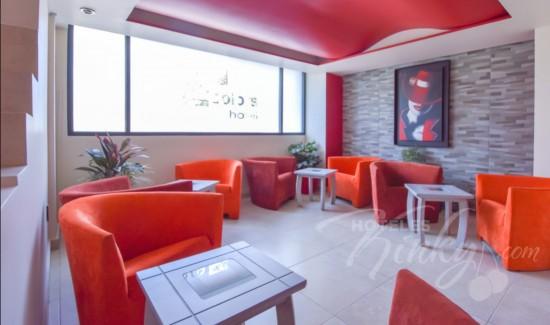 Imagen del Love Hotel Live Colors
