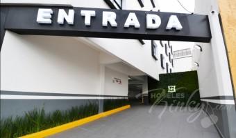 Love Hotel Lomas Love en la Zona Sur de la Ciudad de México