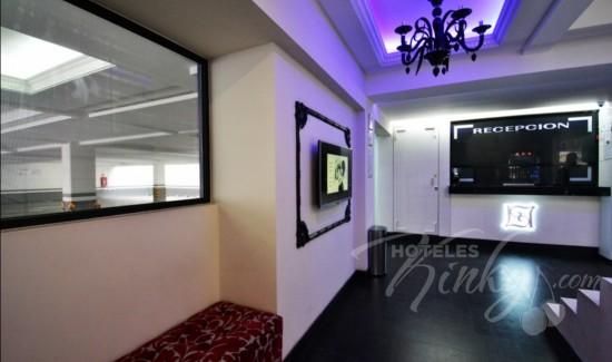 Imagen del Love Hotel Lomas Love