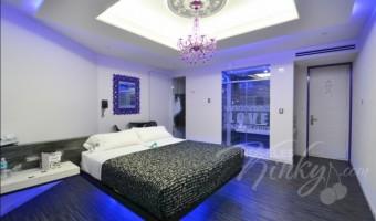 Love Hotel Lomas Love, Habitación Love Suite Vapor
