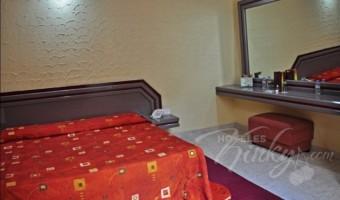 Love Hotel Los Cedros, Habitacion Estándar